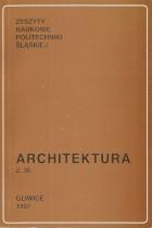 Architektura-zeszyt nr.36