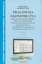 Pracownia ekonomiczna ćw.cz.2