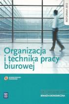Organizacja i technika pracy biurowej