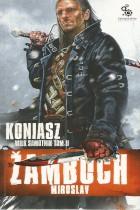 Koniasz-Wilk samotnik 2