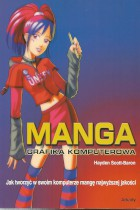 Manga-grafika komputerowa
