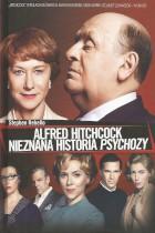 Alfred Hitchcock nieznana historia psychozy