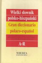 Wielki słownik polsko-hiszpański I-II