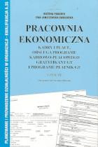 Pracownia ekonomiczna cz.3