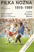Piłka nożna 1919-1989
