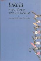 Lekcja z księdzem Twardowskim