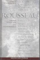 Rouseau-Umowa społeczna,List o widowiskach