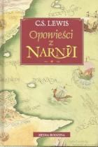 Opowieści z Narnii I-II