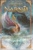 Opowieści z Narnii-Podróż wędrowca do świtu