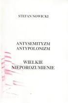 Antysemityzm,antypolonizm-wielkie nieporozumienie