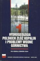 Hydrologia polskich złóż kopalin i problemy wodne górnictwa  tom 1