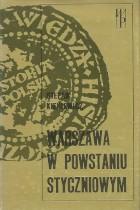 Warszawa w Powstaniu styczniowym