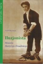 Iluzjonista-historia H.Houdiniego