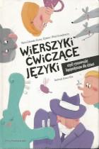 Wierszyki ćwiczące języki-rymowanki logopedyczne