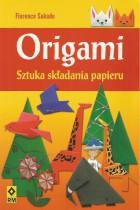 Origami-sztuka składania papieru