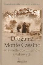 Droga na Monte Cassino