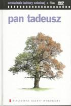 Pan Tadeusz-omówienie+DVD