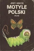 Motyle polski-atlas