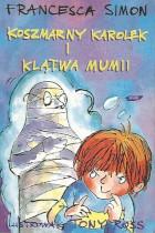 Koszmarny Karolek i klątwa mumii