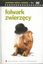 Folwark zwierzęcy-omówienie+DVD