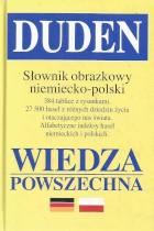 Słownik obrazkowy niemiecko-polski