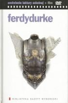 Ferdydurke-omówienie+DVD