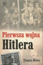 Pierwsza wojna Hitlera
