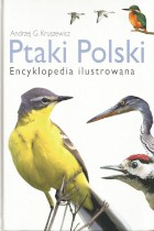 Ptaki Polski-encyklopedia ilustrowana +CD