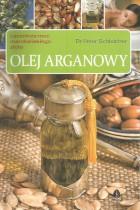 Olej arganowy