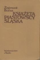 Książęta Pistowscy Śląska