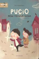 Pucio-mówi pierwsze słowa