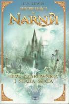 Opowieści z Narnii-lew,czarownica i stara szafa