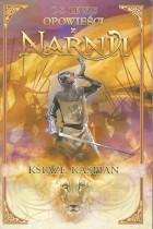 Opowieści z Narnii-Książę Kaspian