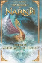Opowieści z Narnii-Podróż