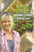 Balkon i taras-zielona oaza-poradnik dla każdego