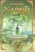 Opowieści z Narnii-Siostrzeniec czarodzieja