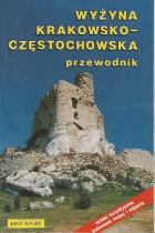Wyżyna Krakowsko-Częstochowska przewodnik
