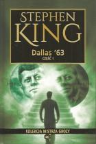Dallas'63 tom I-II