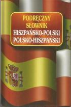 Podręczny słownik hiszpańsko-polski,polsko-hiszpański