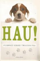 Hau-pierwsze kroki twojego psa