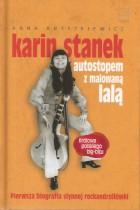 Karin Stanek-autostopem z malowaną lalą