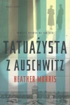 Tatuażysta z Auschwitz
