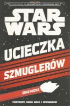Star Wars-ucieczka szmuglerów