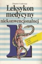 Leksykon medycyny niekonwencjonalnej