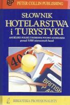 Słownik hotelarstwa i turystyki angielsko-polski
