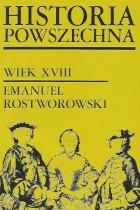 Historia Powszechna-wiek XVIII