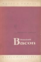 Franciszek Bacon