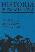 Historia Powszechna 1789-1870