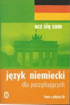 J.niemiecki dla początkujących +CD