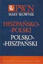 Mały słownik hiszpańsko-polski,polsko-hiszpański